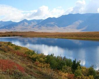 Find Yourself...Alaskan Fine Art Photography
