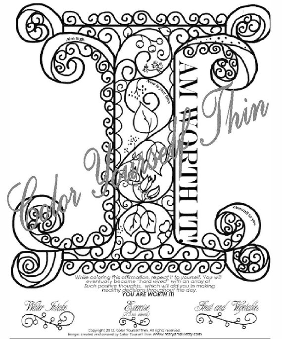 coloring pages weights - photo#30