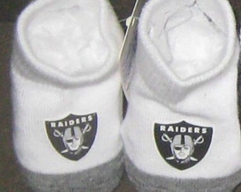 Raiders Socks