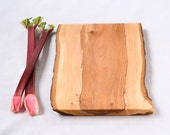 Small, Rustic Cheese Board, Natural Edge Salvaged Wood 950, Ready to Ship