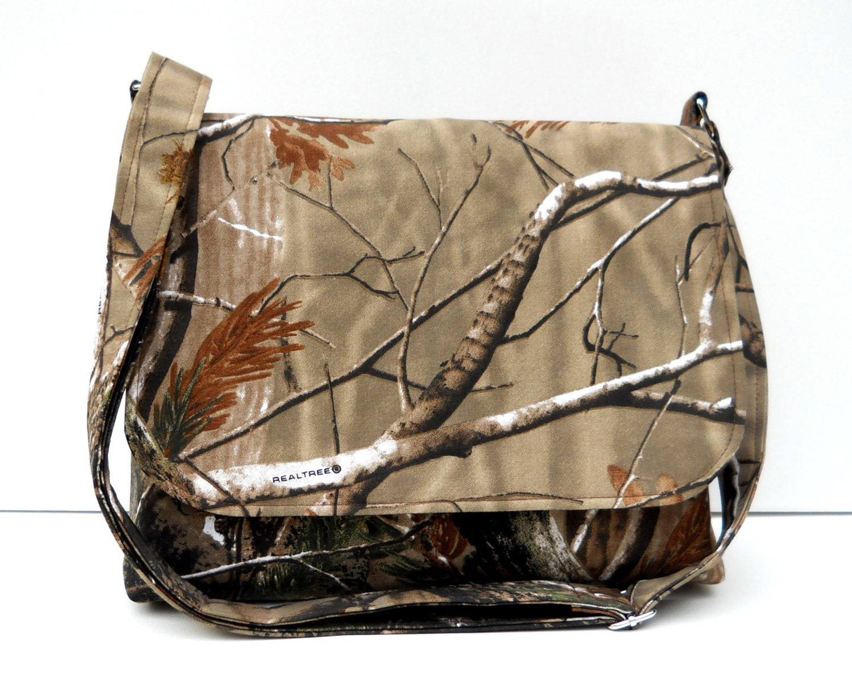 Long branch purse