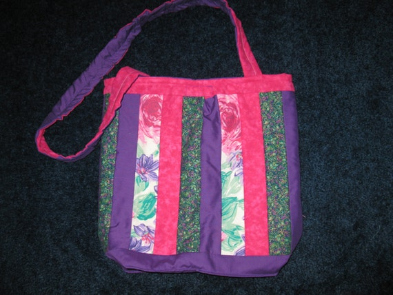 handmade quilted handbags - photo #39