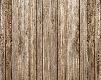 Photography Wood Backdrop Floordrop brown  Wood