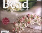 Bead Trends Magazine May/June 2008 SBC