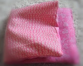 Therapy Rice Bag for Pain Relief - Hot or Cold Pack