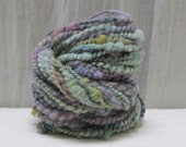 Handspun Art Yarn - Surf Sprite
