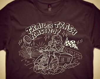 Trailer Trash Racing