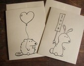 Set of 5 Cards - Your Choice