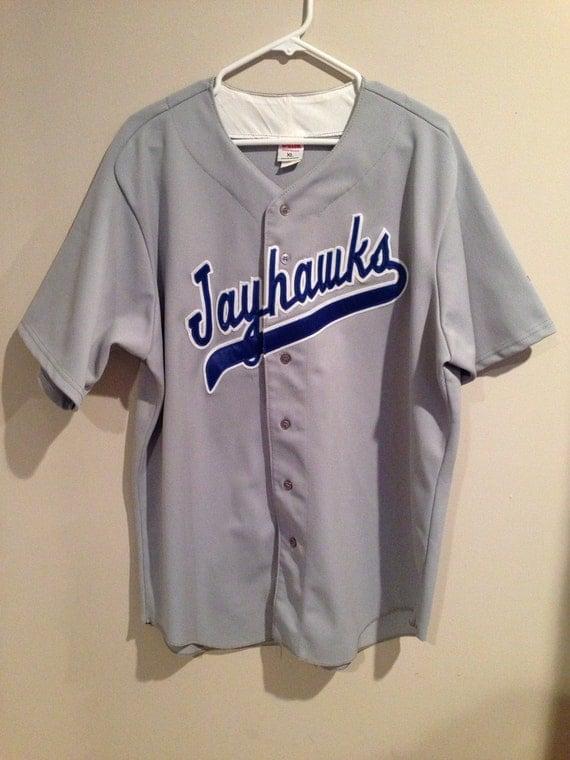 Vintage Kansas Jayhawks