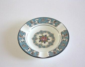 Vintage Wedgwood Porcelain Dish, Ashtray