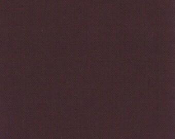 Moda Bella Solids - Merlot #9900 279 from Moda Fabrics