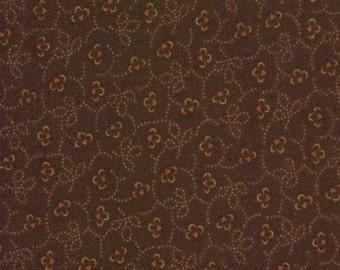 Kansas Troubles Favorites - Petals Vines in Purple by Kansas Troubles Quilts for Moda Fabrics