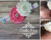 Elastic headband - hair accessory