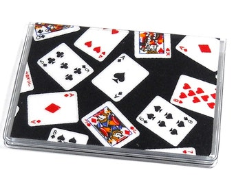Card Case Mini Wallet Playing Cards