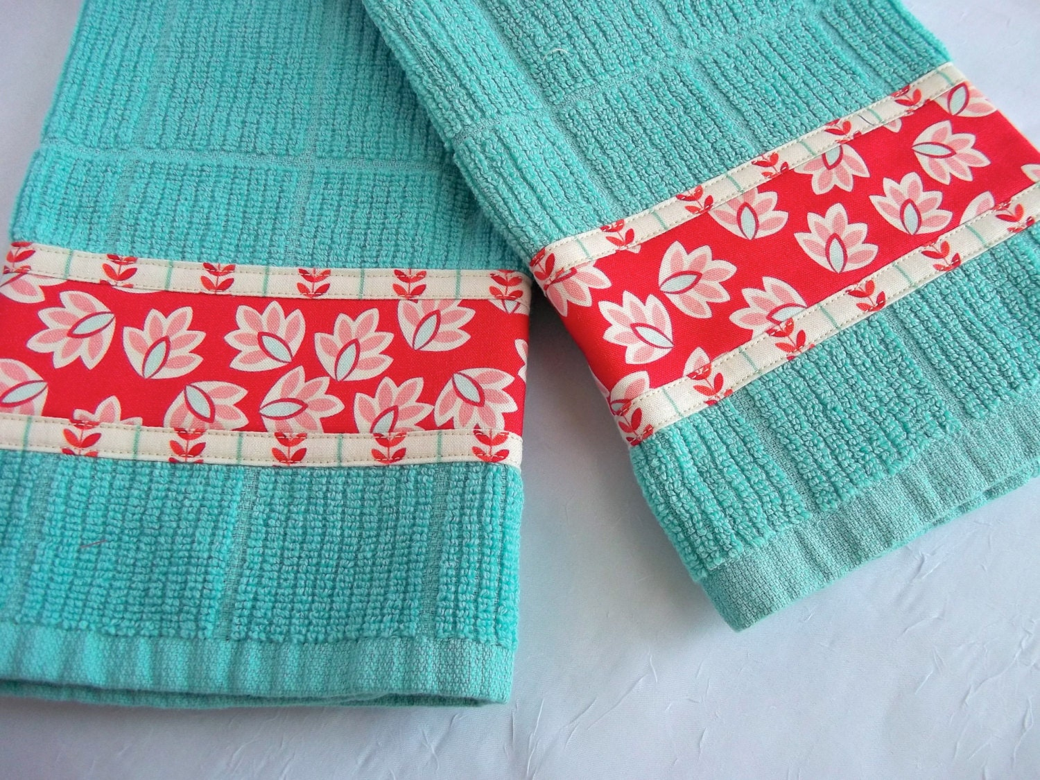 Find great deals on eBay for turquoise kitchen towels. Shop with confidence.