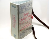 Book Purse, Book Clutch, Quality Control Handbook, Engineering, Automotive