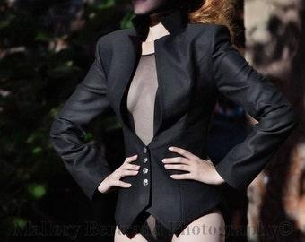 MATILDA jacket
