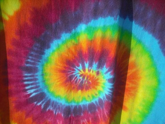 Tie dye set for Rhonda