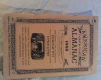 1968 Almanac