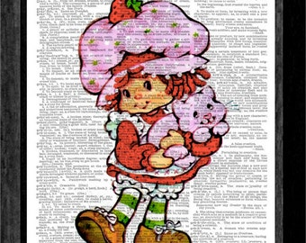 Popular items for jem 1980s cartoon on Etsy