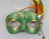 Mad Hatter Masquerade Mask