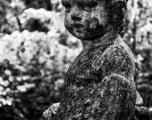 Angel Photography, Black and White Photography, Garden Statue Photos, Fine Art Photography, Kids Room Photography, Spiritual Photography