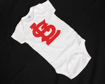 STL Onesie by Knittin' Around (KnittinAroundLady)