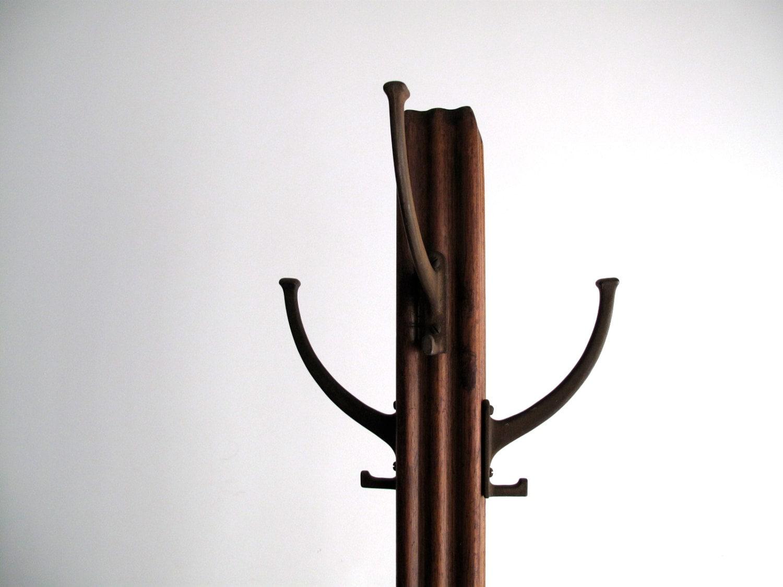 Arts And Crafts Coat Hooks