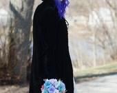 Pretty in Pastel Bridal bouquet