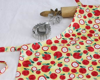 Apples Adult Apron