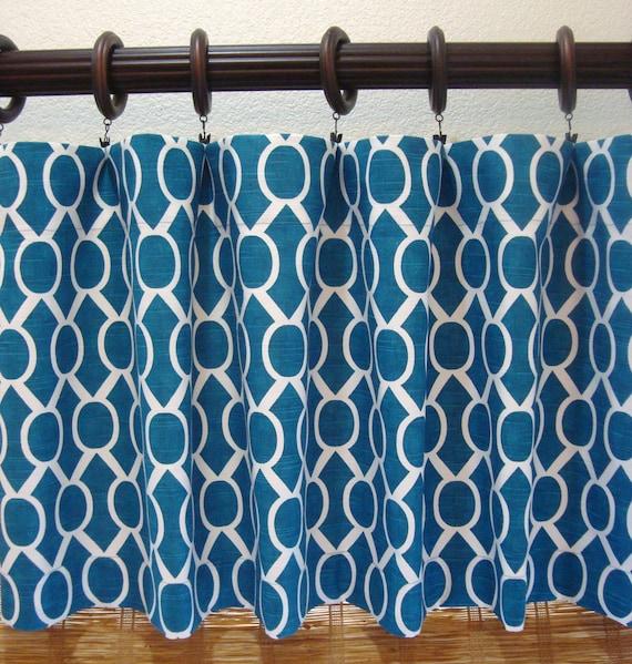 Kitchen Window Valances Contemporary: Modern Kitchen Curtain Window Valance Window Treatment Sydney