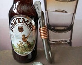 BEST MAN Bottle Opener , Gift for your Best Man , Gifts for Men , Groomsmen gifts