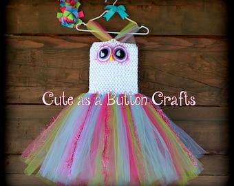 Adorable infant costume toddler halloween owl costume 6 months 9 months 12 months 18 months 24 months 2T 3T