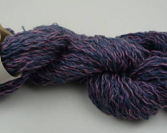 Chinois Silk and Linen yarn color 419