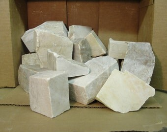 25lbs Box Assorted Alabaster
