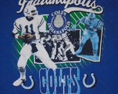 Vintage Indianapolis Colts T-Shirt