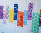 Quilt Sampler Block of the Month Pattern Balancing Act