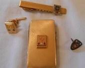 Vintage General Motors Detroit Diesel Service Pin
