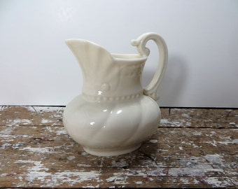 Lenox Pitcher Etsy