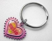 Key Ring - Cutie