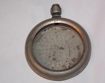 Antique 44mm Pocket Watch Case