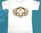 mama tried - saying printed on Standard Unisex Gildan T-Shirt - CLEARANCE SALE