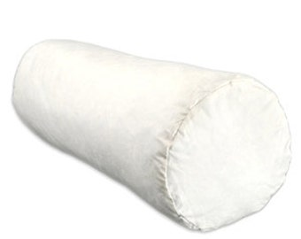 """Two 9"""" x 39"""" Bolster Inserts"""