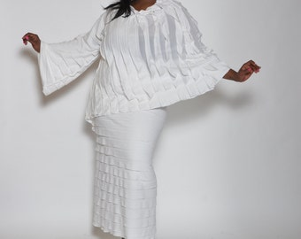 2 piece Outfit for Church or any other special outting