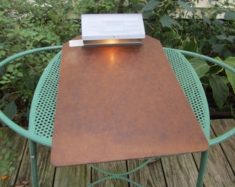 Vintage Ray-Rite lighted clip board