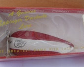Dardevle Spoon 109 Original Box collectible ON SALE