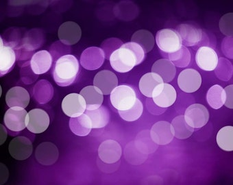 abstract photography bokeh fine art photography print 8x10 8x12 purple abstract geometric circles large scale photography plum dorm decor