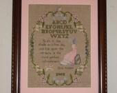 Jane Austen Refreshement Sampler / Mansfield Park