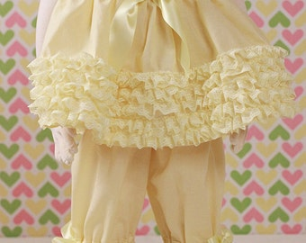 Ruffles Galore Spring Color Bloomer Set