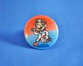 SUPER SMASH BROS. - Dr. Mario
